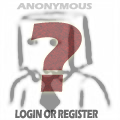 You are NOT logged in